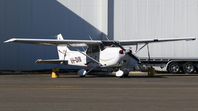 VH-DVM - Cessna 182K Skylane - Hemples Aviation