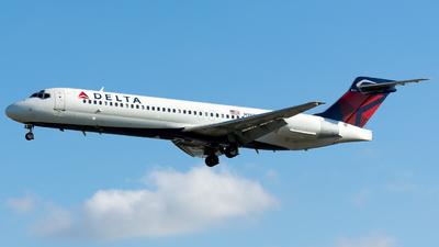 N988DN - Boeing 717-23S - Delta Air Lines