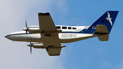 N810BW - Cessna 402C - Cape Air
