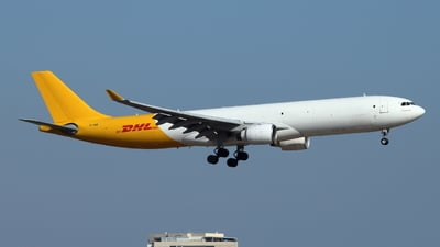 EI-HEB - Airbus A330-322P2F - ASL Airlines