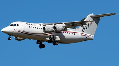 A picture of EIRJF - Avro RJ85 - Cityjet - © AirPilot_Photography