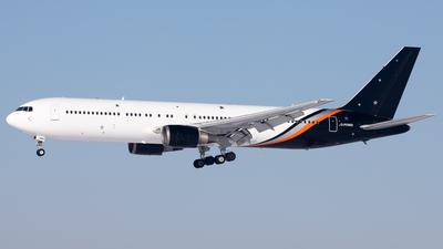 G-POWD - Boeing 767-36N(ER) - Titan Airways