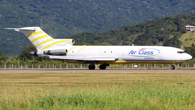 A picture of CXCAR - Boeing 727214(A)(F) -  - © DP Aviation Photography