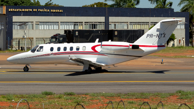 A picture of PRNTX - Cessna 525A Citation CJ2 - [525A0228] - © brasiliaspotter