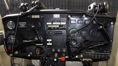 PT-DUQ - Cessna 150G - FlyNatal Escola de Aviação Civil