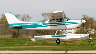 A picture of N999CH - Cessna R172K Hawk XP - [R1722865] - © Jeremy D. Dando