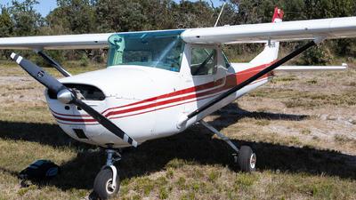 VH-LPA - Cessna 150H - Private