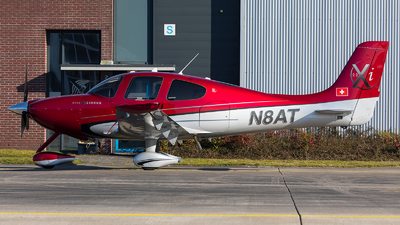 N8AT - Cirrus SR22-Xi - Private