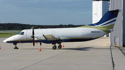 N651CT - Embraer EMB-120ER Brasília - Streamline