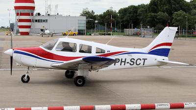 PH-SCT - Piper PA-28-161 Warrior II - Private