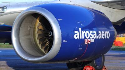 EI-FCH - Boeing 737-83N - Alrosa Airlines