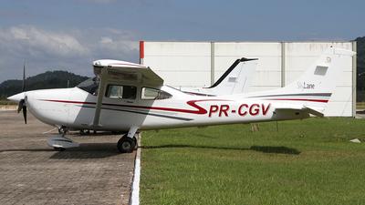 PR-CGV - Cessna 182T Skylane - Private