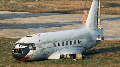 SP-LNB - Ilyushin IL-14P - Aeropol