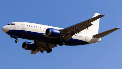 UR-CGZ - Boeing 737-524 - Khors Aircompany
