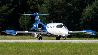 D-CGFB - Bombardier Learjet 35A - Gesellschaft für Flugzieldarstellung (GFD)
