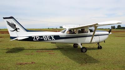 ZP-BEX - Cessna 172 Skyhawk - Private