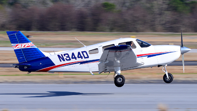 N344D - Piper PA-28-181 Archer III - Airline Transport Professionals