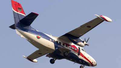 3014 - Let L-410UVP-E20 Turbolet - Bangladesh - Air Force