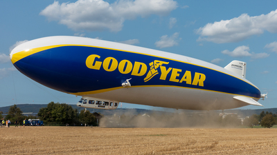 A picture of DLZFN - Zeppelin LZ N07101 Airship - [001] - © Karsten S.