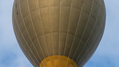I-BTIM - Kubicek Balloons BB22XR - Private