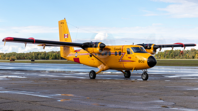 13802 - De Havilland Canada CC-138 Twin Otter - Canada - Royal Canadian Air Force (RCAF)