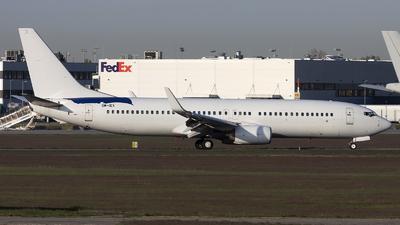OM-IEX - Boeing 737-8BK - Air Explore