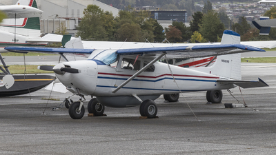 N6169B - Cessna 182A Skylane - Private