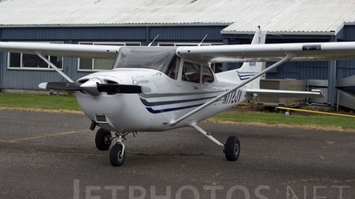 N172JV - Cessna 172S Skyhawk SP - Private