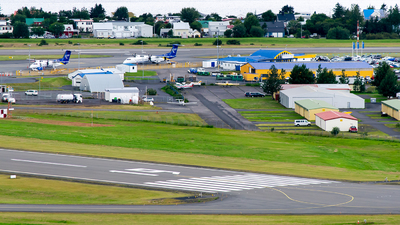 BIRK - Airport - Airport Overview