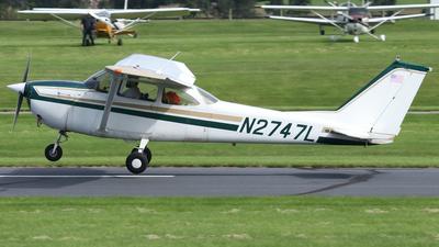 N2747L - Cessna 172H Skyhawk - Private
