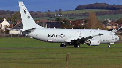 168851 - Boeing P-8A Poseidon - United States - US Navy (USN)