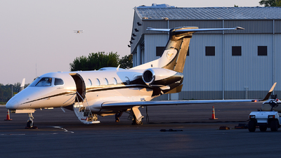 N346AS - Embraer 505 Phenom 300 - Private