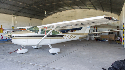 CX-BNK - Cessna 182Q Skylane II - Private