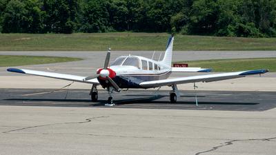 N8393A - Piper PA-32R-301 Saratoga SP - Private