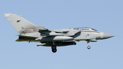 ZD716 - Panavia Tornado GR.4 - United Kingdom - Royal Air Force (RAF)