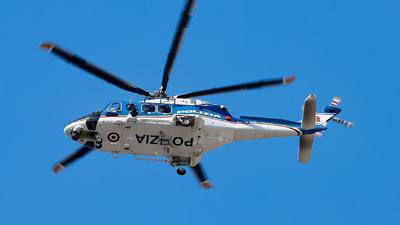 MM81978 - Agusta-Westland AW-139 - Italy - Polizia di Stato