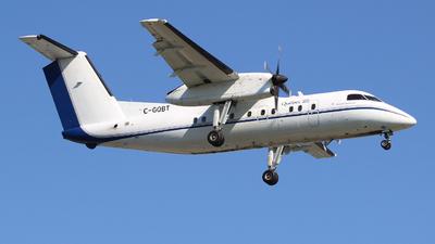 A picture of CGQBT - De Havilland Canada Dash 8200 -  - © Guy Langlois