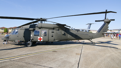 16-20775 - Sikorsky HH-60M Blackhawk - United States - US Army