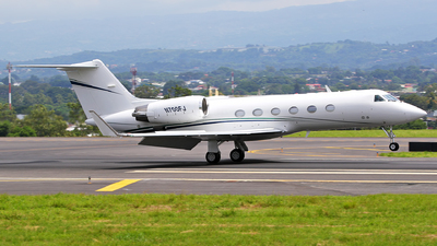 N700FJ - Gulfstream G-IV(SP) - Private