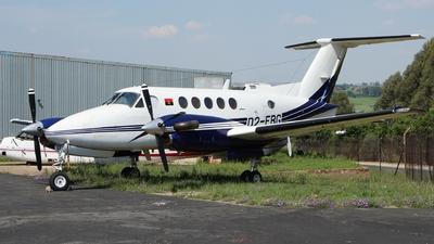 D2-EBG - Beechcraft 200 Super King Air - Private