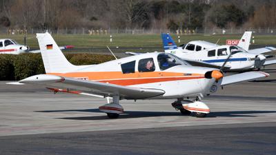 A picture of DEADN - Piper PA28181 Archer III - [287325358] - © LukasAndreas