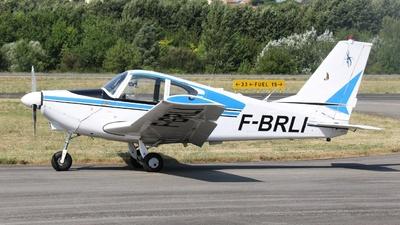 F-BRLI - Gardan GY-80-180 Horizon - Private