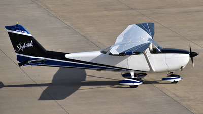 N2538U - Cessna 172D Skyhawk - Private