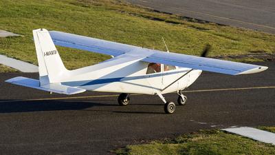 I-MAMM - Partenavia P.64B Oscar 180 - Private
