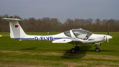 D-ELVB - Hoffmann H40 - Private