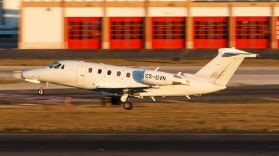 CS-DVN - Cessna 650 Citation VII - Lease Fly