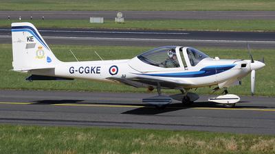 G-CGKE - Grob G115E Tutor - United Kingdom - Royal Air Force (RAF)