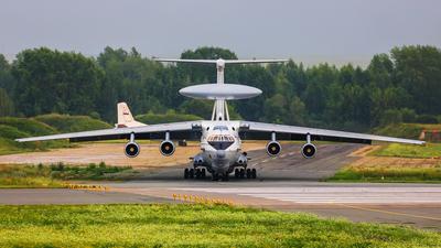 RF-93966 - Beriev A-50U Mainstay - Russia - Air Force