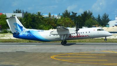 A picture of 8QIAK - De Havilland Canada Dash 8300 - Maldivian - © jeremy denton