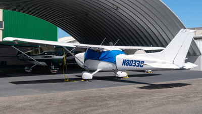 N80338 - Cessna 172M Skyhawk II - Private